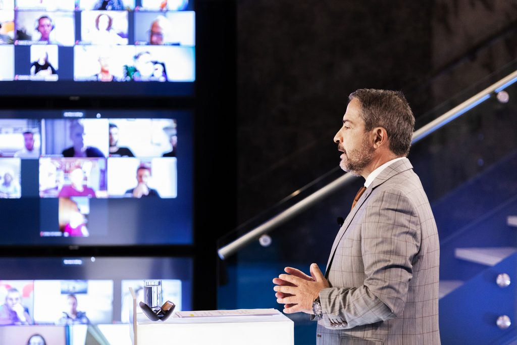 Παναγιώτης Κατσανίδης, Γενικός Διευθυντής του Ομίλου ΙΝΤΕΡΣΑΛΟΝΙΚΑ